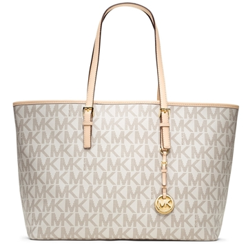 Picture of MICHAEL Michael Kors Jet Set Medium Multi-function Travel Tote