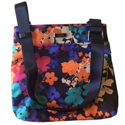Picture of TUMI Devon Crossbody - Floral