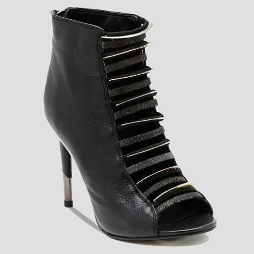 Picture of Dolce Vita Open Toe Booties Hexx