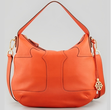 Picture of Tory Burch Amalie Adjustable Hobo