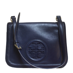 Picture of Tory Burch Hannah Shoulder Bag