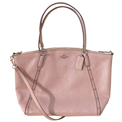 Picture of COACH Small Kelsey Pebbled Leather Tote