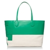 Picture of Tory Burch Stacked T EW Tote