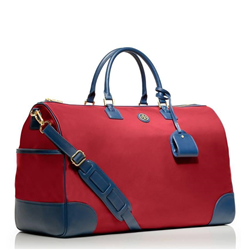 Picture of Tory Burch Travel Nylon Duffel