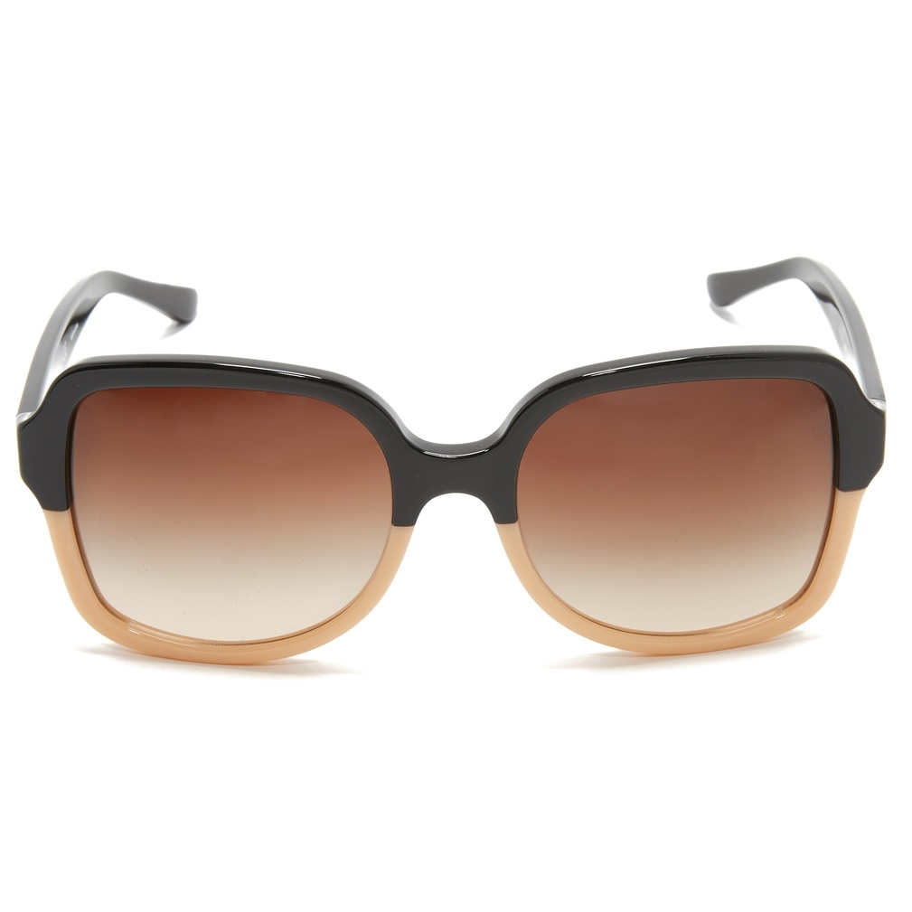 3194cfe870a Picture of Tory Burch Panama sunglasses